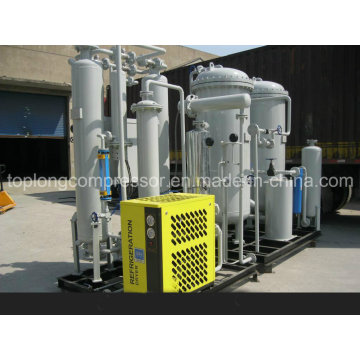De Boa Qualidade Gerador do oxigênio do gerador do nitrogênio de Psa para a venda (BP06))