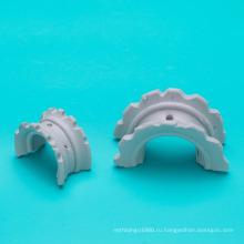 химическая упаковка седловидное кольцо керамического материала