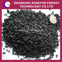6-12 mesh 1000 iodine number activated carbon for air purification