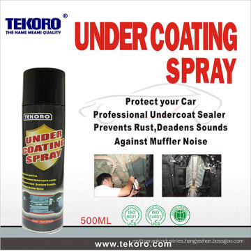 Rubberized Undercoating, Car Protection Undercoating Spray, Rubberized Undercoating