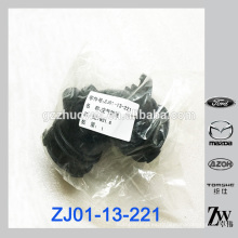 Manguera de aire de coche ZJ01-13-221 con goma negra para Mazda M3 1.6