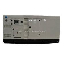 Дизельный генератор мощностью 95кВт 119кВА с двигателем Doosan