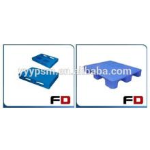 Kunststoffpalettenbox zweite Form 500mm Kunststoffpalettenbox zweite Formverkauf