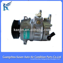 Hot sales compressor pulley for Volkswagen Bora SUV Sagitar Octavia Magotan Superb Caddy Touran
