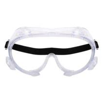 Wiederverwendbare Schutzbrille gegen Nebelschutz