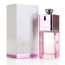 Bouteilles de parfums en verre pour vente chaude partout dans le monde et design moderne