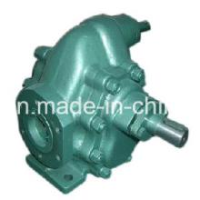 CE Approved KCB herringbone gear oil pump