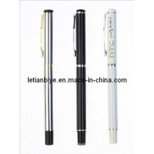 Metal Roller Pen como brinde promocional (LT-C241)