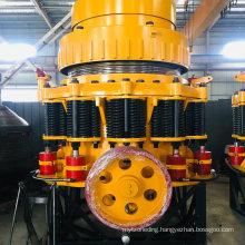 Mining Crushing Equipment Spring Cone Crusher