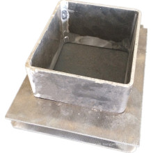 Interior Sheet Metal CNC Bending Product