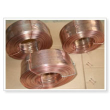 Brass Coated Wire in 0.6-2.5mm for Carton Nail