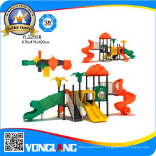 Favorites Compare 2014 High Quality Newest Design of Outdoor-Indoor Playgrounds Equipments
