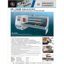 PVC Insulation Tape Cutting Machine/PVC Tape Making Machine/PVC Electrical Tape Slitting Machine