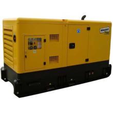 30KVA Perkins generator silented performance
