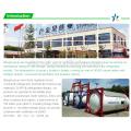 Industrial grade New hydrocarbon refrigerant high purity Refrigerant gas R227ea
