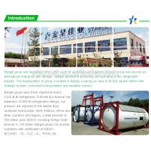 Nuevo gas refrigerante de hidrocarburo r227ea