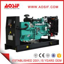 China pequeño turbo refrigerado motor diesel