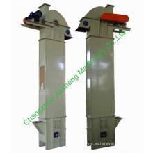 Serie TJD Elevador de cucharón elevador de tolva