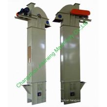 TJD Series Hopper Lifting Feeder Bucket elevator