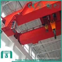 200 Ton to 250 Ton Overhead Crane
