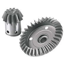 Dijual Hot Kustom Transmisi Baja Bevel Gear Set