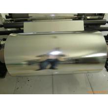 Verpackungsmaterialien: Metallisierte CPP-Folie mit hoher Barriere für Verpackungen