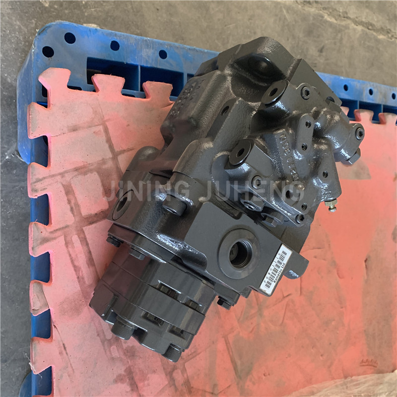 Pc27mr 2 Hydraulic Pump 1