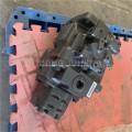 Pompe principale de pompe hydraulique de pièces hydrauliques d'excavatrice PC27MR-2