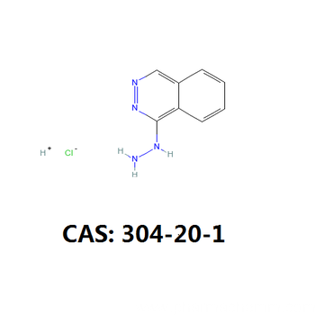 Hydralazine hydrochloride api cas 304-20-1