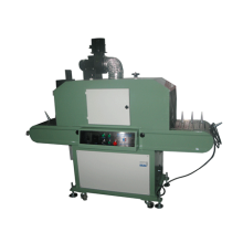 Mesin pengeringan silinder UV