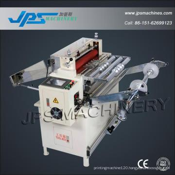 Metal Foil and Copper Foil Cutter Machine
