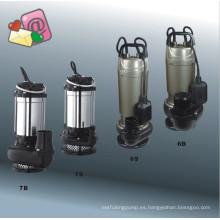 Bomba sumergible (QDX1.5-16-0.37)