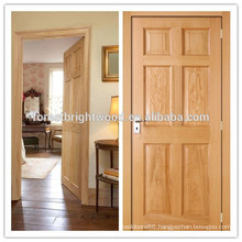 2015 Knotty Alder American Interior Door