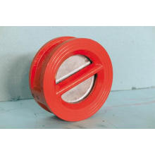 Check Valve to U. S Standara Flanged Pn6/Pn10/16
