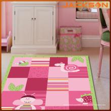 Kinderzimmer Design Spiel Teppich