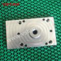 CNC-Fräsmaschinen für Pneumatikzylinder Teil Vst-0995