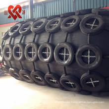 D:0.5M-3.3M, L: 1M-6.5M ship collision avoidance equipments marine pneumatic rubber fender