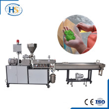 Compounding Twin Screw Lab Test Extruder for Filling Masterbatch
