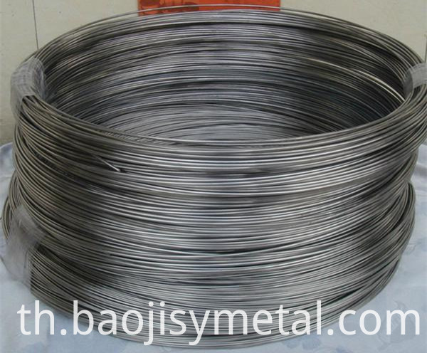 high purity zirconium Wire