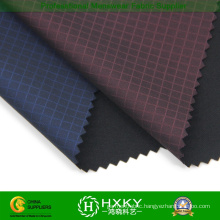 Woven Compound Poly Dobby Fabric for Varsity Jackets