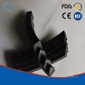 Hydraulische V-Packing Kompaktdichtungen mit homogenem NBR 90 Shore a Rubber