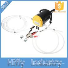 HF-OP01 Elektrische 12V & 24V Ölpumpe Hochleistungs-Mini-Öl-freie Vakuumpumpe