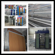 Breeding Equipment for Layer