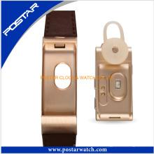 Новый стиль подлинной Leatherl Band цифровые часы Смарт-часы для мужчин женщин компания Huawei дизайн
