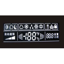 Customized Va LCD Display for Car and Industrial Application