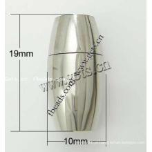 Gets.com aço inoxidável sabona pulseira magnética