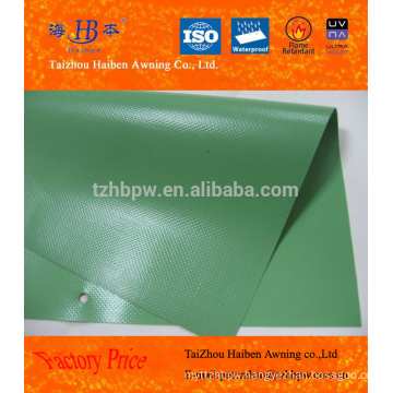 18*18 18*22 PVC coated tarpaulin