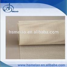 Hot selling Waterproofing PTFE Coated Fiberglass mesh Fabric