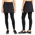 Tous les pantalons de fitness Black Ladies avec une robe