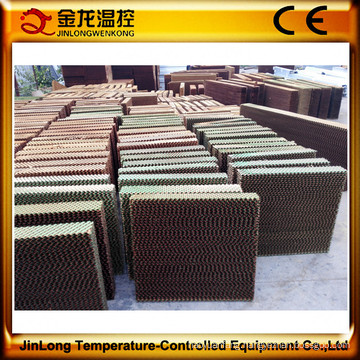 Jinlong Evaporative Cooling Pad for Poultry Equipment/Livestock Farm